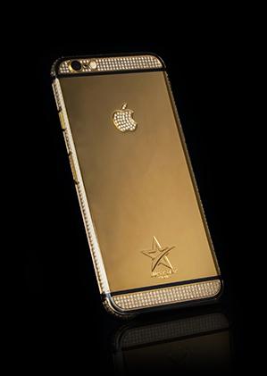 promo code 07e01 6bd5d iPhone 6S Swarovski Style 24k Gold, Rose Gold and Platinum Range